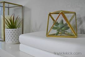 geometric shapes home decor home decor