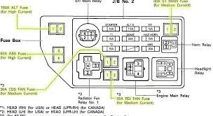 toyota fuse box diagram symbol diy wiring diagrams \u2022 2001 Toyota Echo Fuse Box Diagram toyota fuse box diagram symbol images gallery