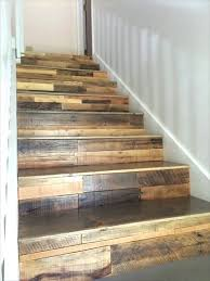 wood stairs ideas wooden pallet stairs outdoor wood stairs ideas