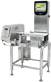 Контрольные весы i серии yamato scale Контрольные весы сравнивают желаемый вес с предварительно заданным значением в базе данных Проверяют содержание продукции на наличие металла и