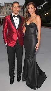 Who has Lewis Hamilton dated? Nicole ...