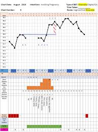 My Fertility Charts My Experience Becoming A Certified Fertility Awareness