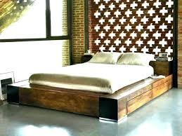 low profile metal bed frame – arenaandheri.co