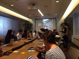 twitter office in san francisco. Beautiful San Year 2 Students Learn About Handles Hashtags Widgets And Tweetdeck At Twitter  Headquarters In With Office In San Francisco C