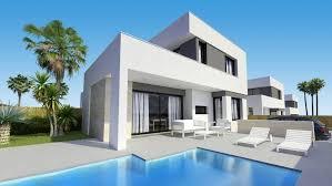 une villa en bord de mer avec piscine privée un luxe abordable en espagne