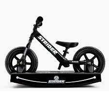 安心2年保証 ランニングバイク ベイビーバンドル ストライダー 送料無料