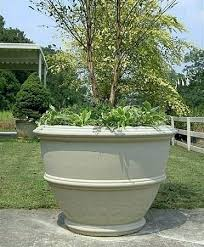 extra large plant pots mammoth contemporary planter for flower at big lots plan