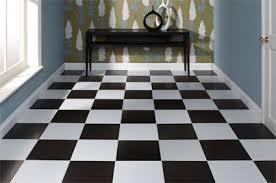 Nice Design Black And White Tile Floor Cool Black Best Design For Your Home  Remodel