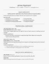 Sample Resume For Sales Associate Cashier Inspiring Photos Sales