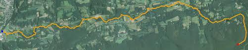 Lower Little Swatara Creek