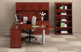 Phoenix Series Transitional Office Furniture From Indiana Furniture