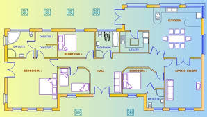 beds house plans available from Xplan  Ireland    s Online House    Floor Plan
