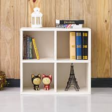 Tool free furniture Modos Way Basics Quad 4cubby White Eco Zboard Stackable Toolfree Assembly Bookcase And The Home Depot Way Basics Quad 4cubby White Eco Zboard Stackable Toolfree
