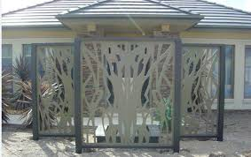 decorative wire fence panels. Image Of: Decorative Wire Fencing With Wood Fence Panels