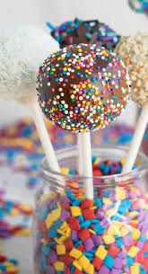 How To Make Cake Pops And Cake Balls Cakewhiz