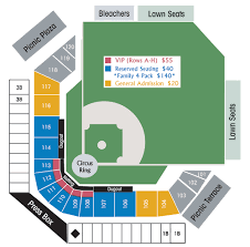 Lake County Captains Tickets