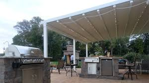 Pergola Retractable Waterproof Canopy Incredible Image Result For