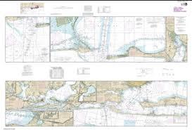 Intracoastal Waterway Santa Rosa Sound To Dauphin Island
