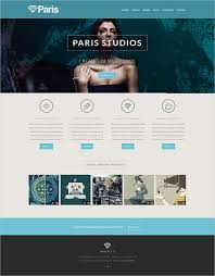 Website Design Templates 24 Best Flat Design Website Templates Free Premium Templates 9
