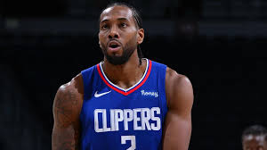 Kawhi anthony leonard (born june 29, 1991) is an american professional basketball player for the los angeles clippers of the national basketball association (nba). Kawhi Leonard Plans To Play For Popovich S Usa At Tokyo Games