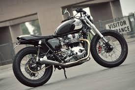 matt helder s triumph bonneville t100 bike exif
