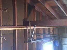 garage ceiling framing any ideas 20160120 155629 jpg