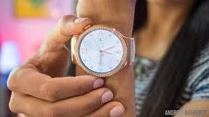 huawei jewel watch. huawei watch jewel review 11of12 e