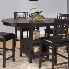 Kitchen Counter Height Tables Cherry Counter Height Kitchen Dining Tables Youll Love Wayfair