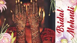 Arabic Mehendi Design For Bride 25 Bridal Mehndi Designs For 2019 Every Bride To Be Should See