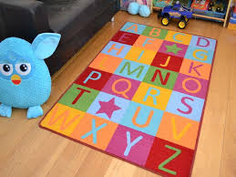 success rug for kid non slip machine washable a b c educational play mat available living room nursery bedroom kitchen bathroom under bed carpet size car