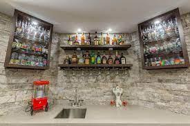 basement bar ideas design simple