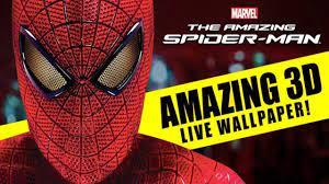 Spiderman Live Wallpaper Premium Apk ...