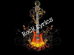 Rock Lyrics - Home | Facebook