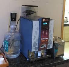 Fresh Milk Tea Vending Machine Mesmerizing Bean To Cup Fresh Milk Vending Machine At Rs 48 Piece Fresh