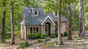 Amazing Dreamy Storybook Cottage Home Small