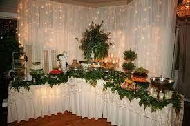 photo via project wedding buffet