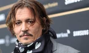 Johnny Depp: Movies & Latest News On Children, Divorce & New Film Roles