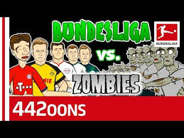 Bayern Championship Song - Powered By 442oons - YouTube