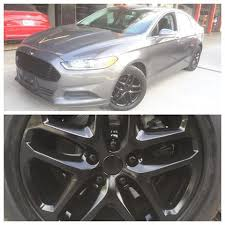ford fusion blacked out grill. 2014 ford fusion: black rims package, grill, emblems #laplasticdip #plastidip # fusion blacked out grill