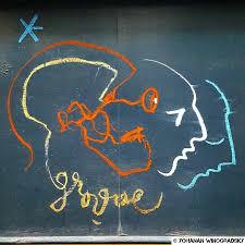 Pierre Boulez Le Rapport Au Passé Street Art Par Groove Paris