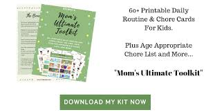 How To Use A Reward Chart How To Use A Reward Chart The Right Way Beenke