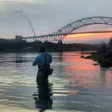 Gaining An Edge At The Cape Cod Canal The Saltwater Edge Blog
