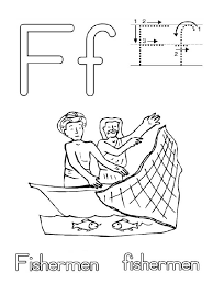 Small Picture Fisherman Fish Net Coloring Page Coloring Sky