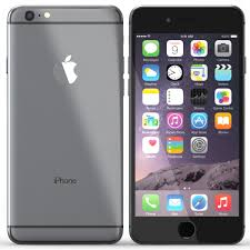 apple iphone 6 space grey. iphone 6 plus 16gb space grey grade a+ apple iphone c