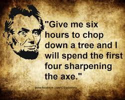 Quotes about life: Top 10 Abraham Lincoln Quotes via Relatably.com