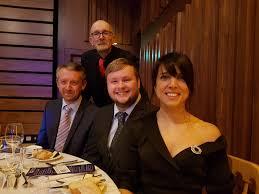 ProColl wins Swansea University award for industry impact   AgorIP