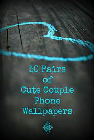 Lock screen couple cute goals couples relationship screens boyfriend wallpapers iphone phone girlfriend lockscreen distance perfect adorable long relationships drawings. 50 Pairs Of Cute Couple Phone Wallpapers Diy Empress