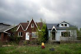 Cheap, vacant houses in Detroit attract foreign investors (Photos) – Motor  City Muckraker