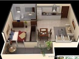One Bedroom Apartment Interior Design Interior Design Ideas For - One bedroom apartment interior desig