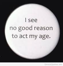 Quotes About Age Enchanting Age Quotes Images